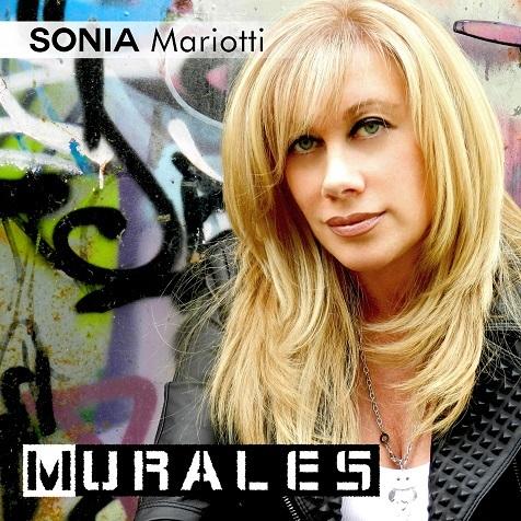 Oltre I Murales di SoniaMariotti.