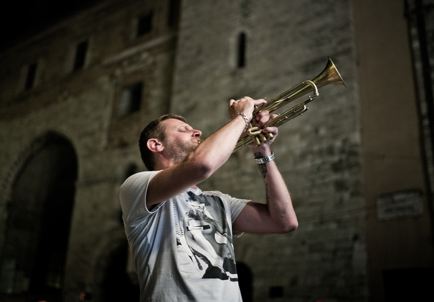 Gran Finale per il Moncalieri Jazz Festival con A Joyful Day (17dicembre)