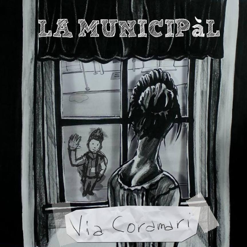 La MUNICIPàL Presenta il singolo ViaCoramari