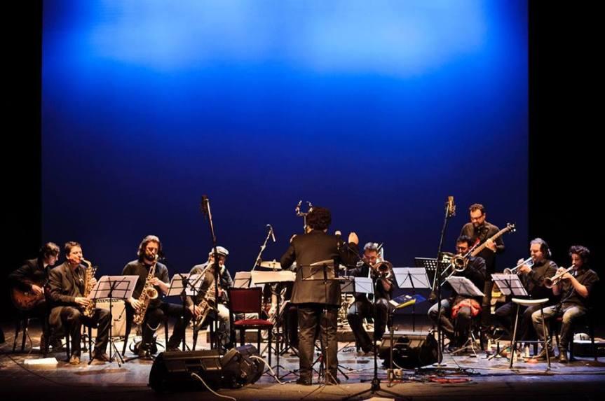 L' Orchestra Operaia incontra la musica di oggi al Lian Club. Primo appuntamento il 13 gennaio con NiccolòFabi