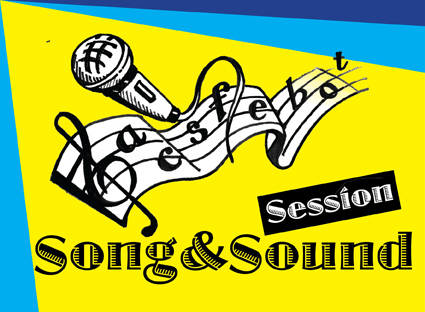 SONG & SOUND SESSION: At the start of the registration to participate in the Master Class for authors and performers of songs