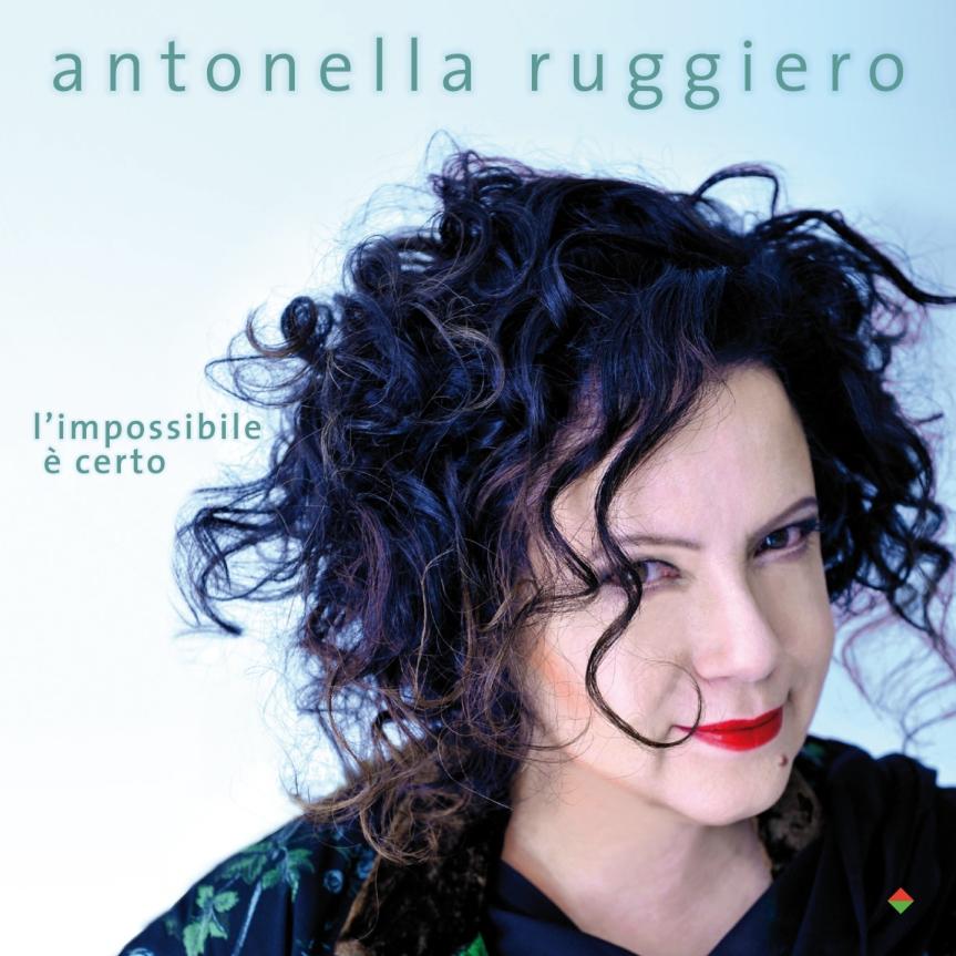 Le Interviste di Allinfo.it : Antonella Ruggiero(@Ant_Ruggiero)