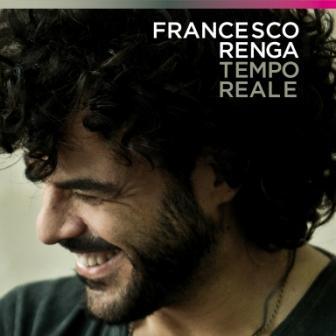 Francesco Renga (@RengaOfficial) : svela sui social la tracklist di TempoReale