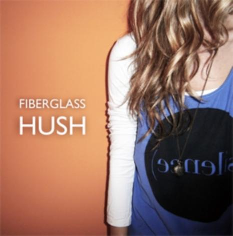 """""""FIBERGLASS"""": dall'album """"HUSH"""" Il video di """"Baby's Got"""""""