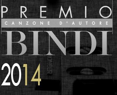 Al via il Premio Bindi. Pubblicato il Bando ufficiale per L'edizione2014