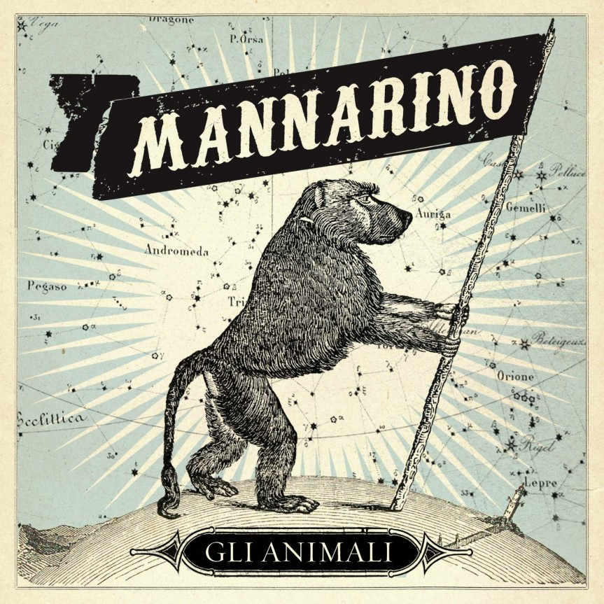 MANNARINO (@alemanna91) IL 13 MAGGIO ESCE L'ATTESO TERZO ALBUM DIINEDITI