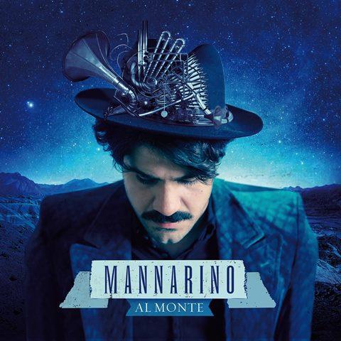 """il 13 maggio esce """"AL MONTE"""", l'atteso terzo album di inediti di AlessandroMANNARINO"""