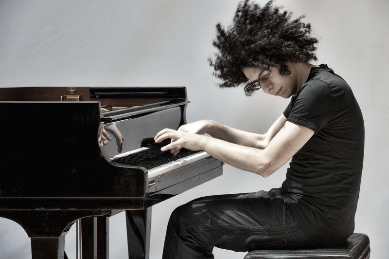 GIOVANNI ALLEVI e Orchestra Sinfonica Italiana lunedi 4 agosto VULCI FESTIVAL 2014 a Montalto diCastro