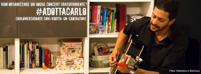 """VENERDI' IL MEI PREMIA CARLO MERCADANTE (@ci_mercadante) PER """"L'INNOVAZIONE NELLA PROMOZIONEMUSICALE"""""""