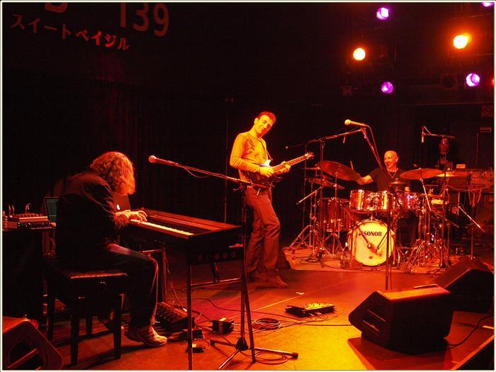 """""""Blaze and Bloom"""" l'album del @CorradoRustici Trio tra virtuosismi epassione"""