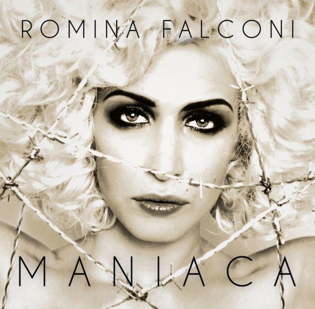 Singolo Maniaca_Romina Falconi b