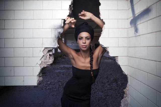 AMARA in concerto al #BLUENOTE di Milano (special guest Simona Molinari e MauroCoruzzi)
