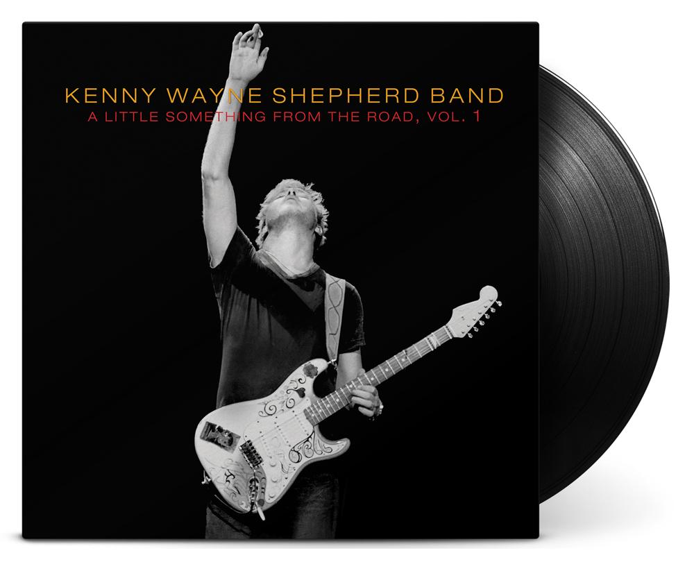kenny-wayne-shepherd-band---a-little-something-vol-1