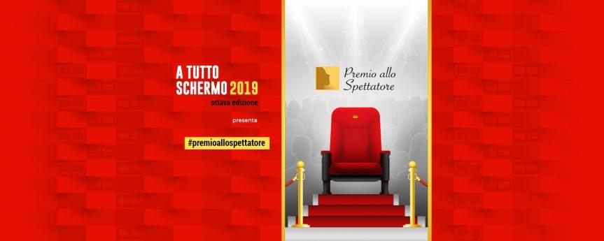 RETE DEGLI SPETTATORI | Prosegue nel Lazio e a Grosseto  la stagione 2019 con 18 film a tuttoschermo.
