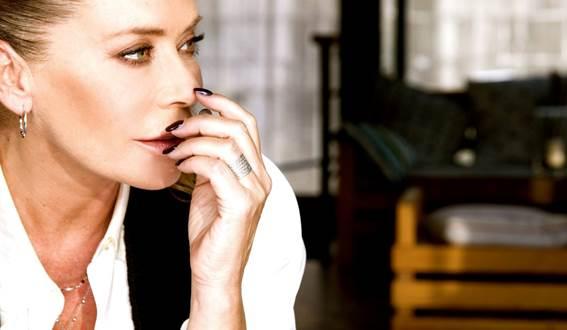 Barbara De Rossi legge le poesie di StefaniaRabuffetti