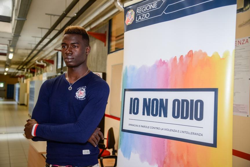 IO NON ODIO presenta TUMARANKÉ: il doc collettivo dei migranti minori – 12 e 13novembre