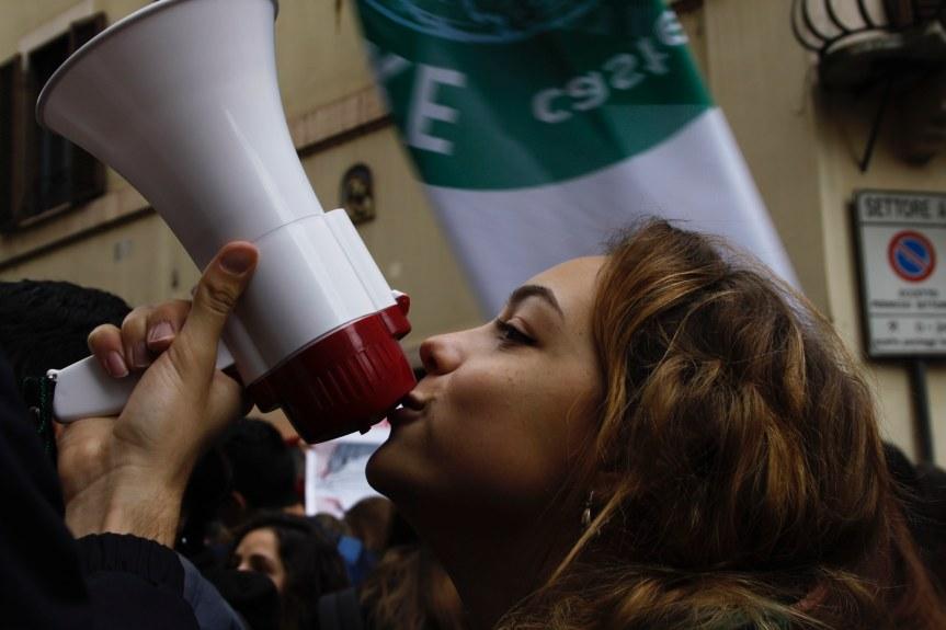 Sarà di Giornalisti Nell'Erba la più giovane giornalista italiana presente a#COP25