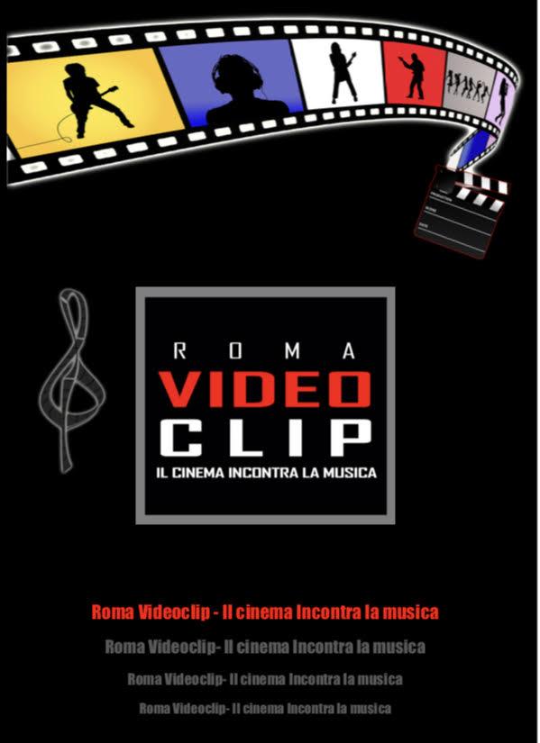 Roma Videoclip | il cinema incontra la musica tra gli altri Tommaso Paradiso, Noemi, Sergio Cammariere, Dolcenera eMokadelic