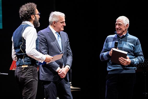 Premio Internazionale Fausto Coppi_Francesco Moser