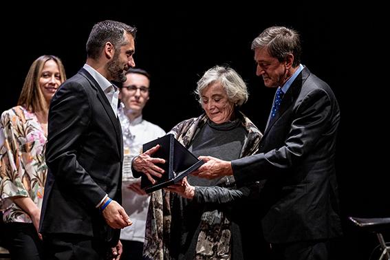 Premio Internazionale Fausto Coppi_Marina e Faustino Coppi.2