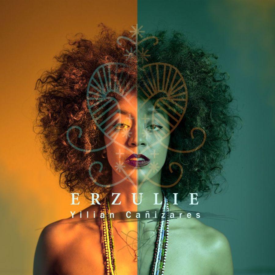 Copertina album Erzulie_Canizares_b